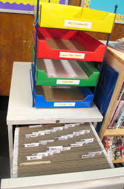 organization tips for work 4 classroom organization ideas that really work scholastic