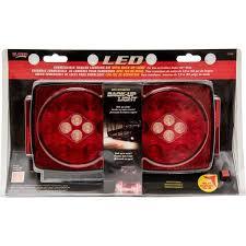 blazer led trailer lights blazer international led submersible trailer light kit