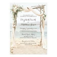 tropical themed wedding invitations wedding invitations zazzle