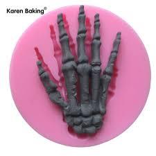 halloween cake molds online get cheap chocolate mould halloween aliexpress com