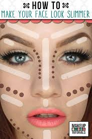 419 best face contouring images on pinterest makeup ideas make