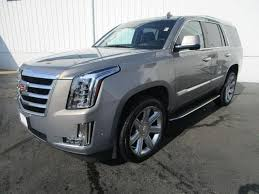 green cadillac escalade escalade vehicles for sale in wisconsin at bergstrom automotive