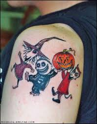 40 best tattoos images on pinterest jack skellington nightmare