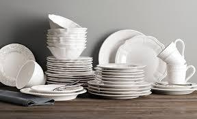 wedding registry dinnerware must items wedding registry pottery barn
