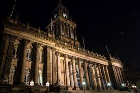 haunted tours in leeds leeds list