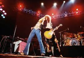 40 itch 40 itch led zeppelin plays earls court
