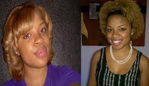 Styles To Wear While Transitioning To Natural Hair - for girls transitioning from relaxed to natural hair