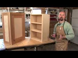 how to make kitchen cabinets how to build kitchen cabinets in detail