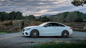 mercedes e400 coupe 2018 mercedes e400 coupe everything you need to