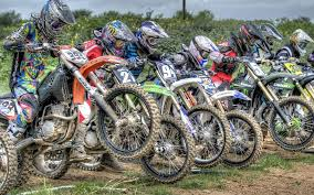 motocross biking dirt bike racing wallpaper 34223