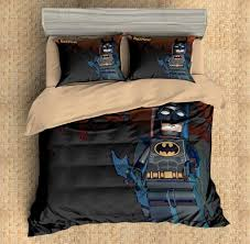 Lego Bedding Set 3d Customize Lego Batman Bedding Set Duvet Cover Set Bedroom Set