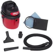 Lowes 2 5 Gallon Shop Vac by Amazon Com Shop Vac 5890200 2 5 Gallon 2 5 Peak Hp Hangon Wet Dry