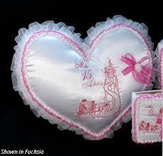 wedding kneeling pillows quinceanera fairytale castle kneeling pillow sweet 16 pillow