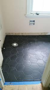 ideas for new bathroom paint ideas for new bathroom black floor white subways