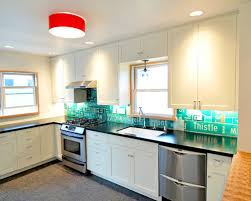 aluminum backsplash kitchen aluminum backsplash houzz