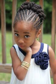 short hair sle simple hairstyle for african american toddler girl hairstyles