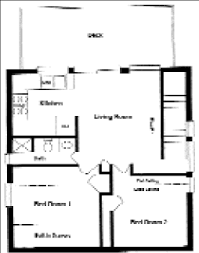 Garage Floor Plans With Living Quarters Home Energy Magazine Single Family Building Science Professor