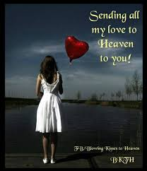 happy thanksgiving in heaven i love my daddy thats is up above the heavens home facebook