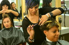 Hairstylist Classes Beauty College In California Salon Success Academy