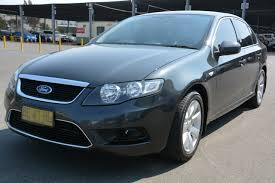 ford falcon au xr6 tickford specs graysonline