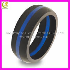 rubber wedding rings mens rubber wedding bands rubber wedding rings wedding