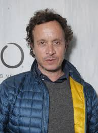 pauly shore has grown up but he u0027s still the weasel at heart
