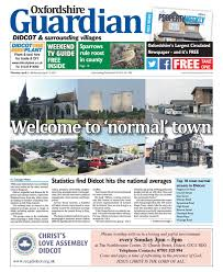 6 april 2017 oxfordshire guardian didcot by taylor newspapers issuu