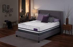 Serta Icomfort Bed Frame Serta Icomfort Savant Iii Plush Bed Pros Mattress