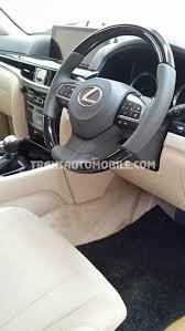 lexus lx 570 maintenance cost lexus lx 570 4x4 brand new ref 1852 transauto be