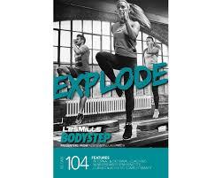 step class dvd step 104