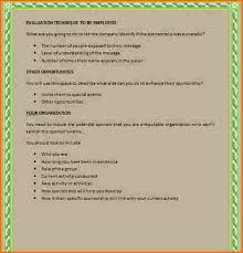 7 word proposal template free budget template letter