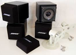 black friday bose speakers rewind audio for sale bose am 5 acoustimass double cube stereo