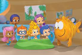 kidscreen archive bubble guppies joins milkshake preschool lineup