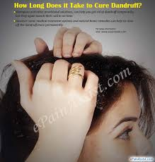 How Long To Use Inversion Table Long Does It Take To Cure Dandruff