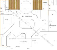 Patio Plans And Designs by Yard Plans Gallery 17 Free Designs