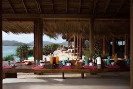 richard branson u0027s necker island home back on rental market cnn
