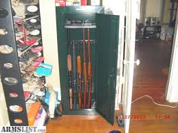 stack on security cabinet armslist for sale steel security stack on 8 gun cabinet
