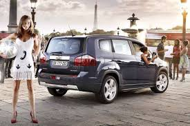 opel orlando photos chevrolet orlando 1 8 at 141 hp allauto biz