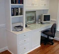 Built In Desk Ideas For Home Office Built In Desk Built In Desk Custom Built Desk Built In Desk