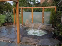 Privacy Screen Ideas For Backyard Garden Design Garden Design With Privacy Screen Ideas Thatull