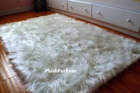 Fur Area Rug Faux Fur Area Rug Brown Fantastic Grey Tags Sheepskin