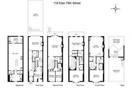 brownstone floor plans brownstone house plans tiny house