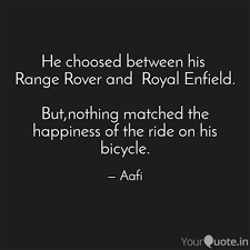 bicycle quotes yourquote
