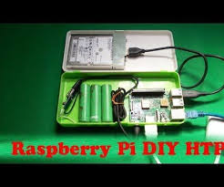 Case For Home Theater Pc by Homemade Home Theater Pc Htpc By Raspberry Pi Diy Very Cheap