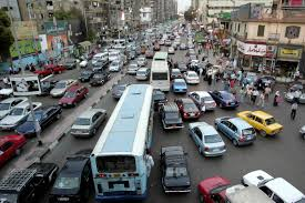 cairo u0027s public transportation scene a ticking bomb egyptian streets