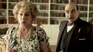 poirot halloween party cast agatha christie u0027s poirot preview twin cities pbs