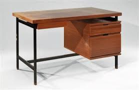 bureau guariche bureau en bois de placage by guariche on artnet