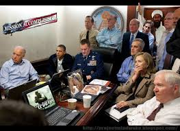 Situation Room Meme - breaking yugoslavia western agencies and the destabilisation of