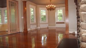 engineered wood flooring vs hardwood home decor