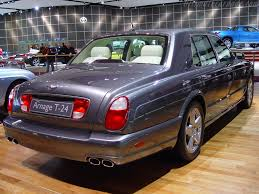 bentley brooklands 2015 bentley arnage t 24 mulliner high resolution image 2 of 6